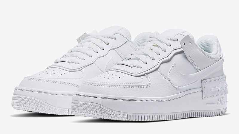 The Nike Air Force 1 Gets A Luxe Upgrade | The Sole Supplier
