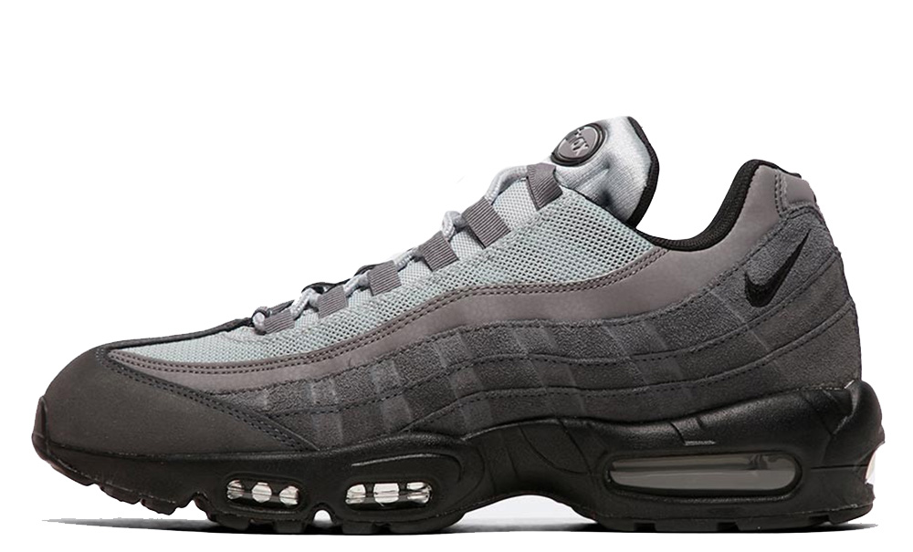 Nike Air Max 95 Essential Anthracite Grey