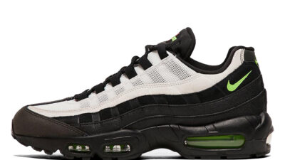 Nike Air Max 95 Essential Black Electric Green