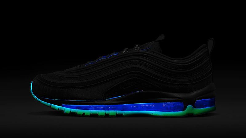 Nike Air Max 97 Green Glow