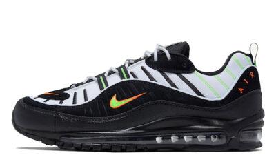Nike Air Max 98 Highlighter 640744-015