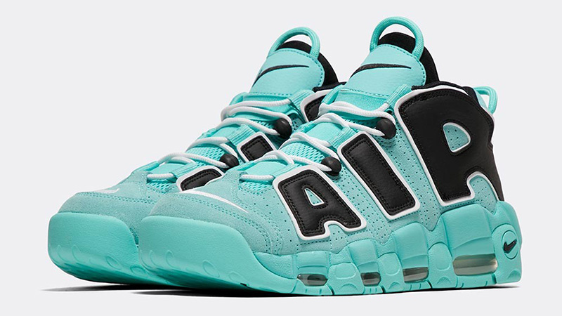 Cheap Nike Air More Uptempo