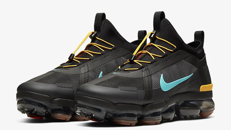 Nike Air VaporMax 2019 Utility Black Multi