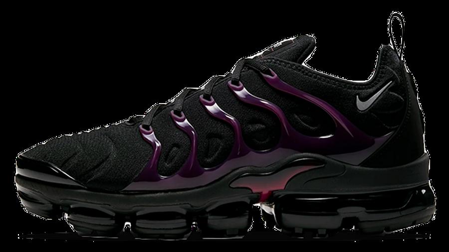Nike Air VaporMax Plus Black Purple