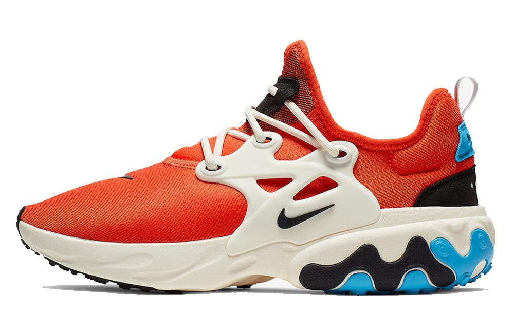 Nike React Presto Cosmic Clay AV2605-800