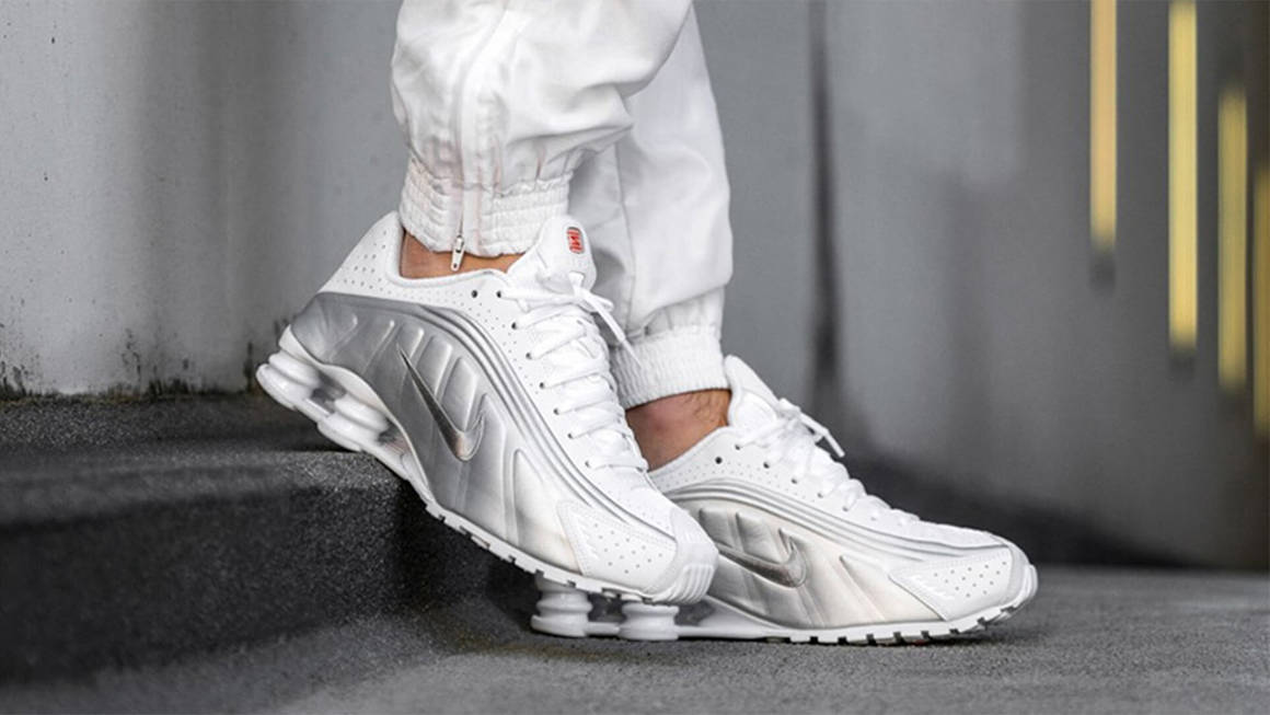 Latest Nike Shox Trainer Releases & Next Drops | The Sole Supplier