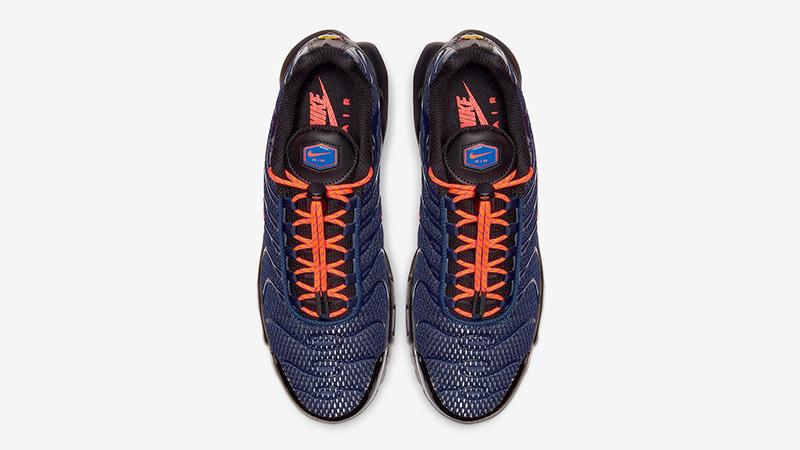 Nike TN Air Max Plus Navy Crimson Where To Buy CQ6359
