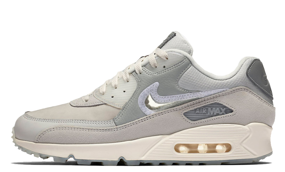 The Basement x Nike Air Max 90 City London CI9111-002
