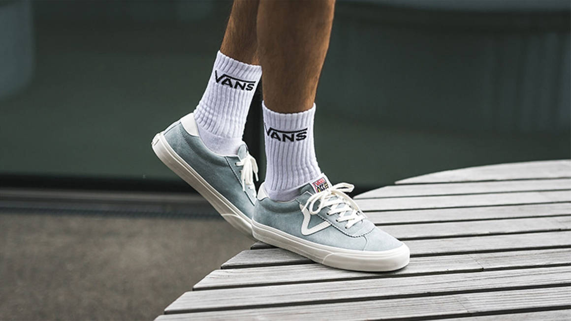 Latest Vans Epoch Trainer Releases