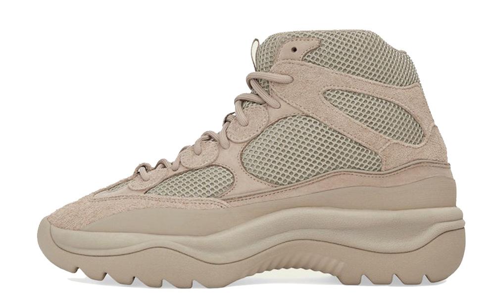 Yeezy Desert Boot Rock EG6462