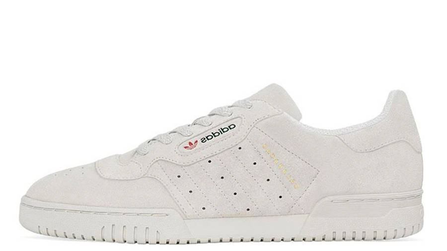 Yeezy Powerphase Clear Brown | Where To