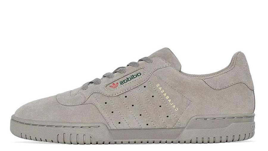 Yeezy Powerphase Simple Brown | Where