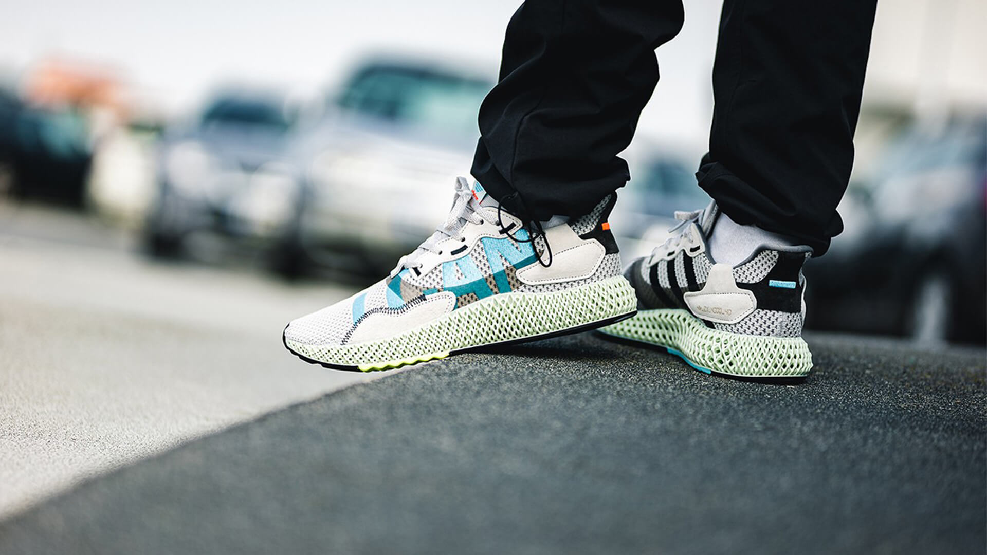 adidas ZX 4000 4D | Release Info | Where To Buy | The Sole