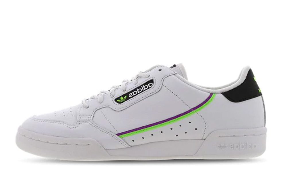 adidas Continental 80 White FV6078