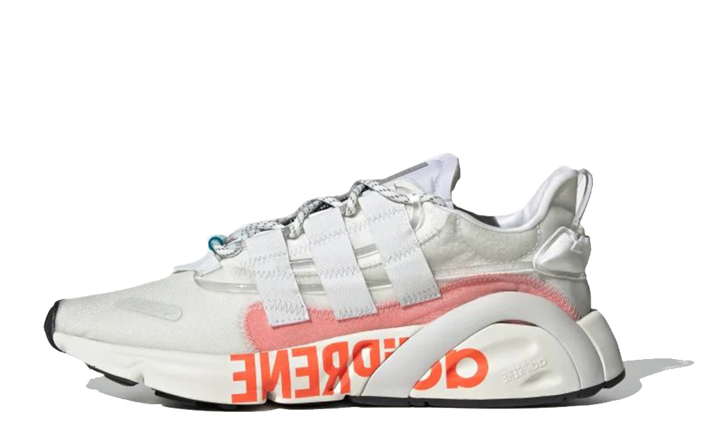 adidas LXCON White Red EH0248
