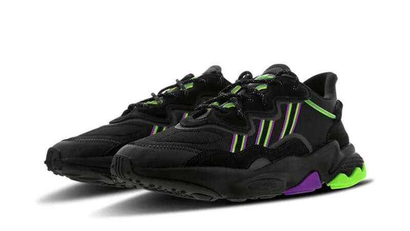 purple ozweego Sale adidas Originals Shoes