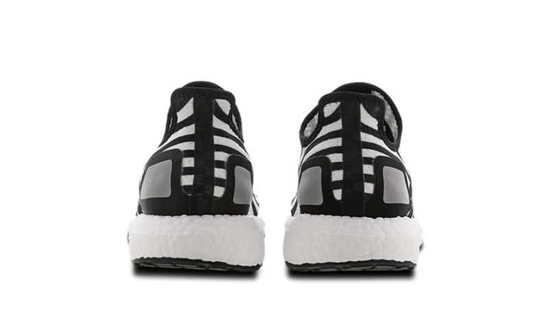 adidas Ultra Boost OG 45 Black White