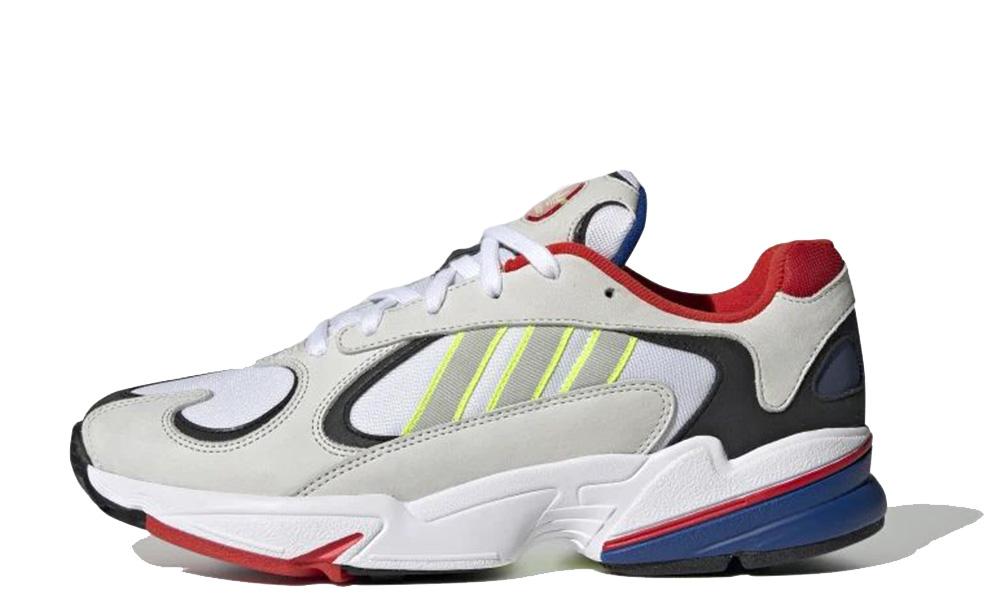 adidas Yung 1 White Multi EH0868