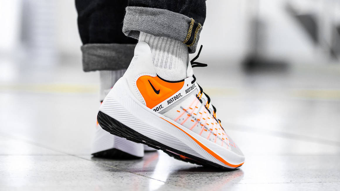 derivación Martin Luther King Junior Al borde  Latest Nike EXP-X14 Trainer Releases & Next Drops | The Sole Supplier