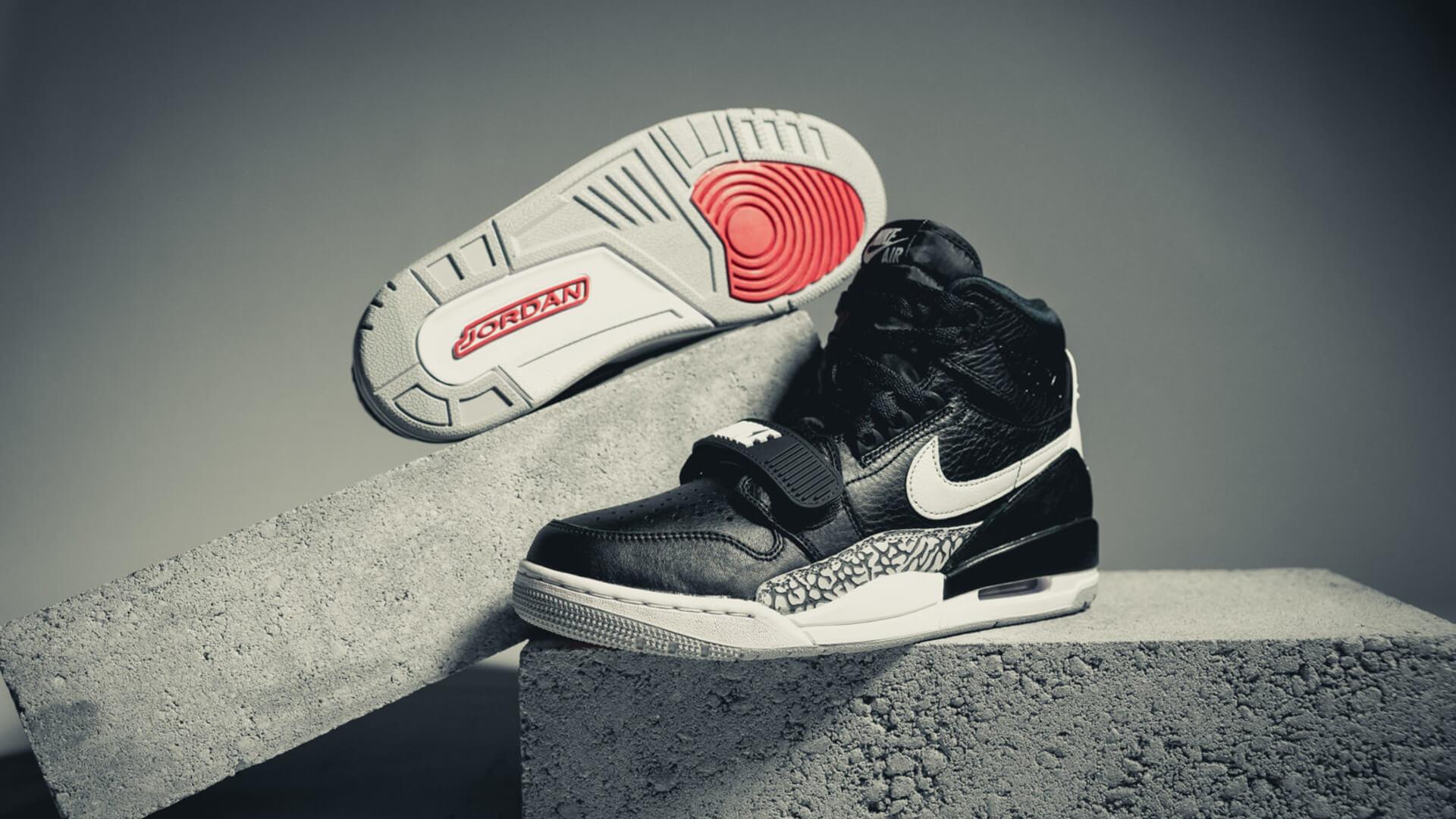 Air Jordan Legacy