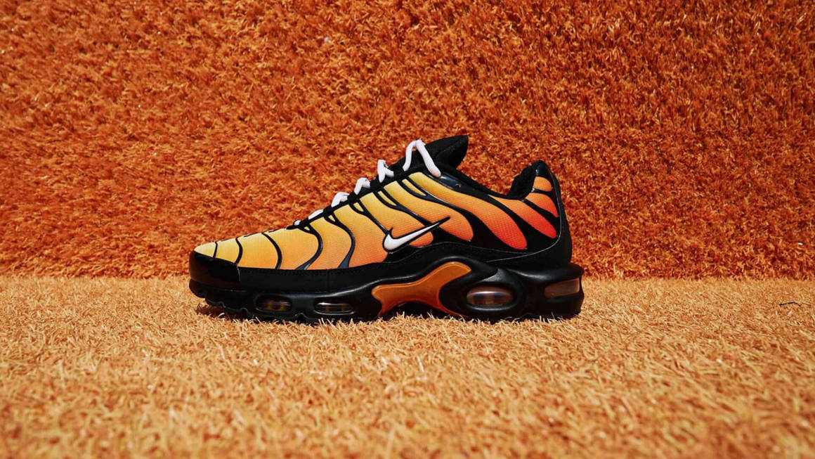 Ewell Celda de poder Lamer  Latest Nike TN Air Max Plus Trainer Releases & Next Drops | The Sole  Supplier
