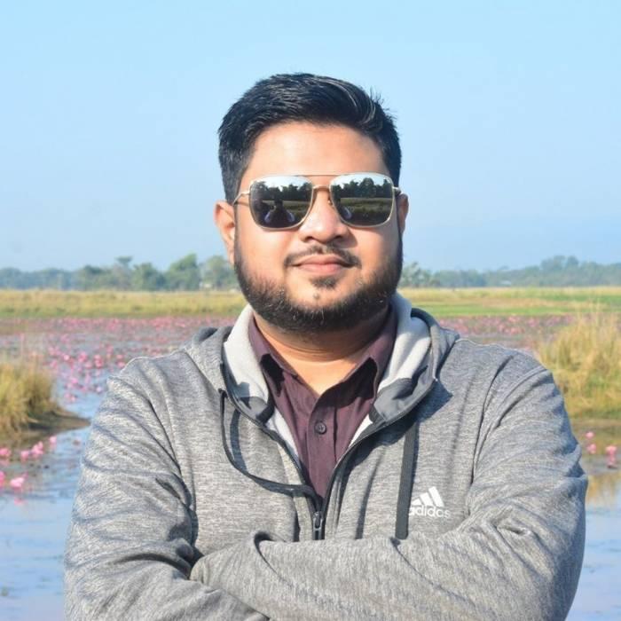 Ahsan Asif - Senior Product Coordinator