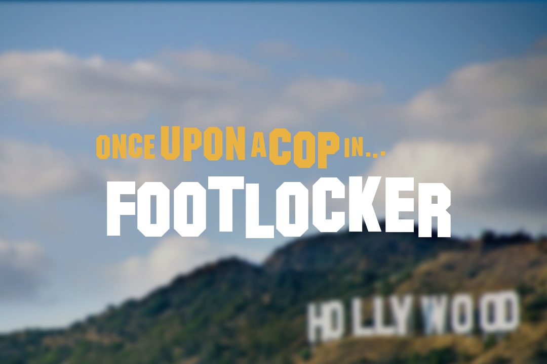 15 Retro Sneakers Available Now From Foot Locker!