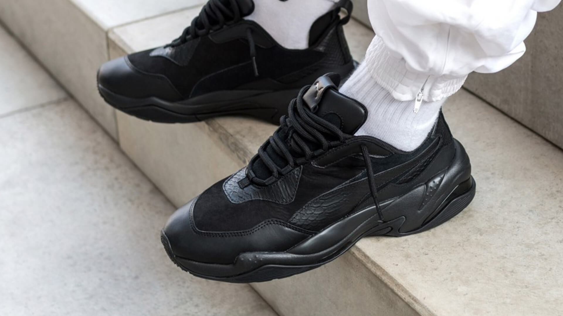 Latest PUMA Trainer Releases & Next Drops in 2020 | The Sole ...