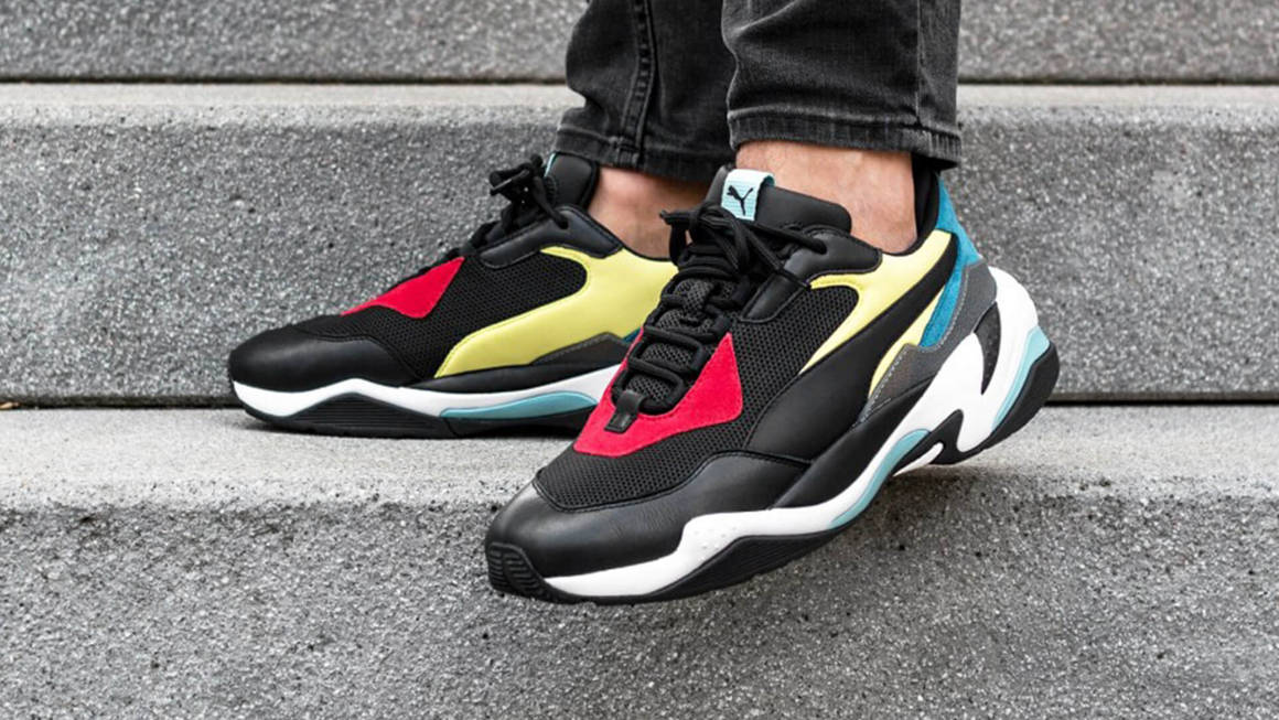 Latest Puma Thunder Spectra Trainer Releases & Next Drops | The ...