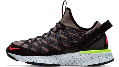 Nike ACG React Terra Gobe Ridgerock | BV6344-202