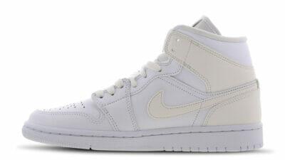 Air Jordan Feature White