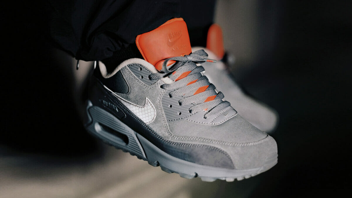 Nike Air Max 90 Fit And Is It True