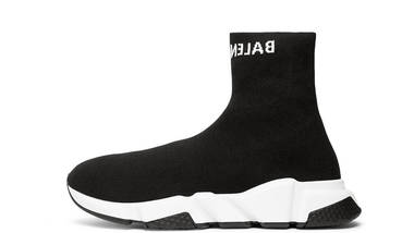 Balenciaga Speed Trainer Releases