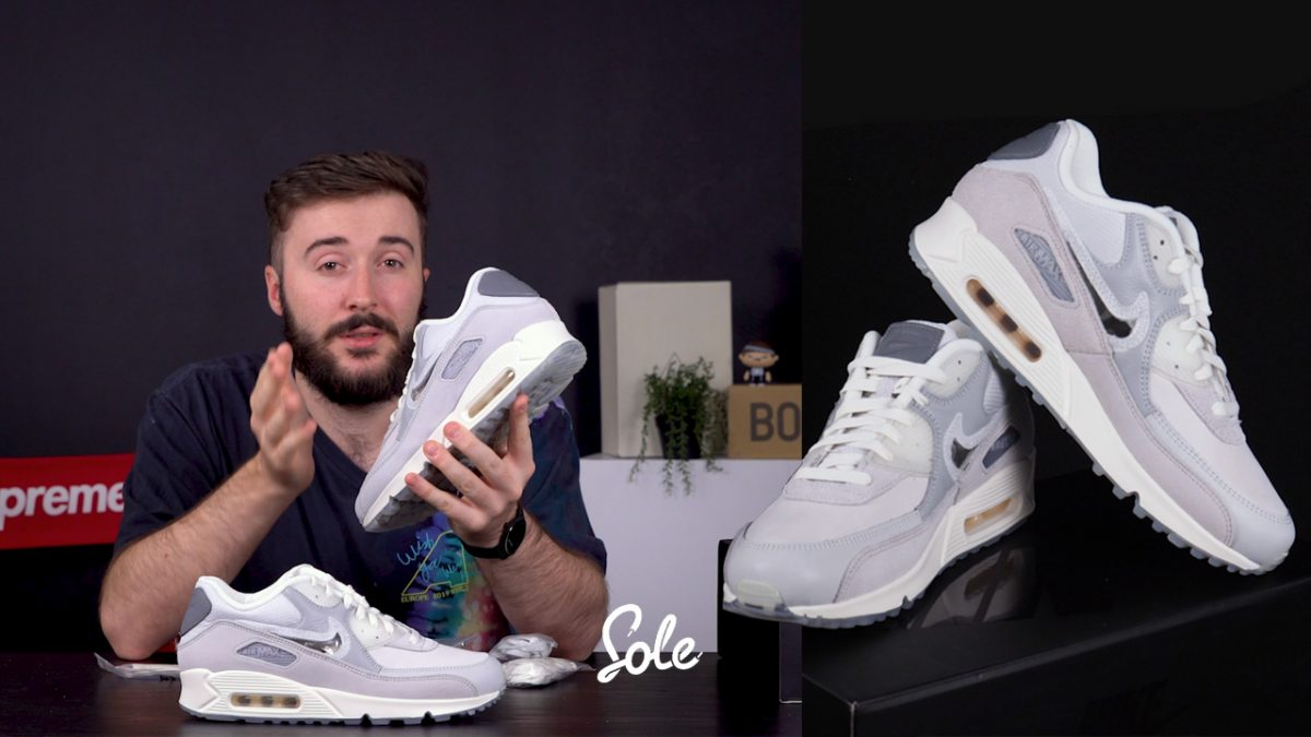 The Basement x Nike Air Max 90 'London' Unboxing | Hype, Resale and Honest Opinion