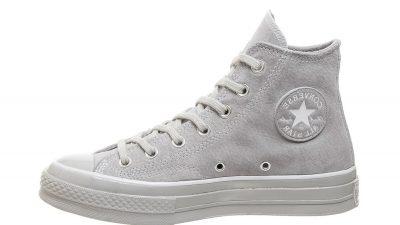 Converse All Star Hi 70s Ash Grey front