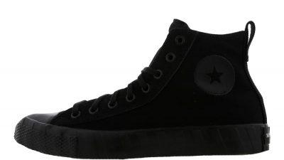 Converse Chuck 70 UNT1TL3D Black 166540C front