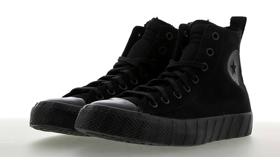 Converse Chuck 70 UNT1TL3D Black