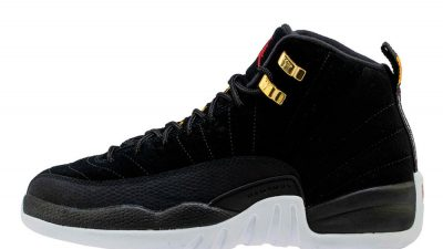 Latest Nike Air Jordan 12 Trainer Releases Next Drops The Sole