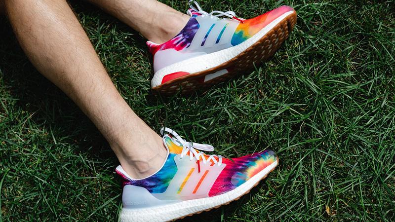 adidas ultra boost nice kicks