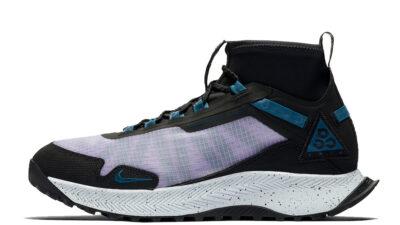 Nike ACG Zoom Terra Zaherra Black Purple CQ0076-500 front