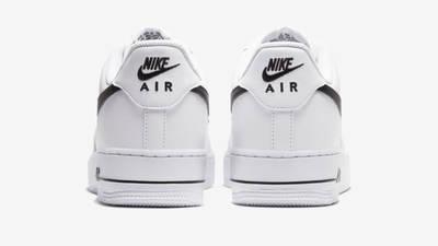 Nike Air Force 1 07 AN20 White Back