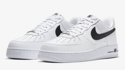 Nike Air Force 1 07 AN20 White Front