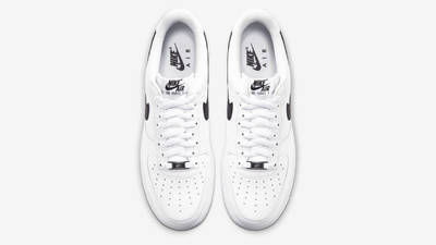 Nike Air Force 1 07 AN20 White Middle
