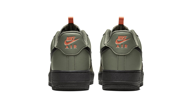 Nike Air Force 1 07 Khaki | Where To