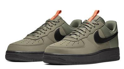 nike air force 1 khaki