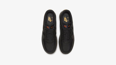 Nike Air Force 1 Low WTR Gore-Tex Black CK2630-001 middle