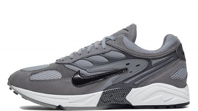 Nike Air Ghost Racer Grey AT5410-003 front