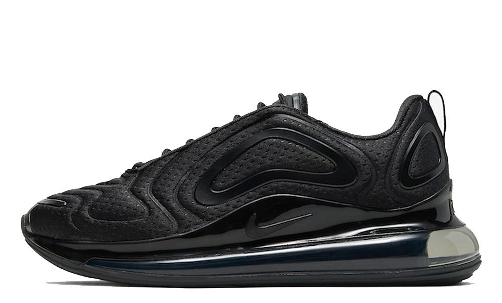 Nike Air Max 720 Triple Black AO2924-015