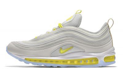 Nike Air Max 97 Premium By You