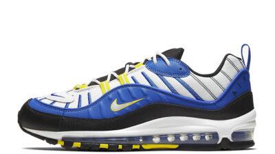 Nike Air Max 98 Entourage 640744-400